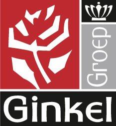 Koninklijke ginkelgroep logo