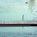 Zwemvijver Ithaka