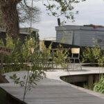 Natuurontwikkeling in Amsterdam