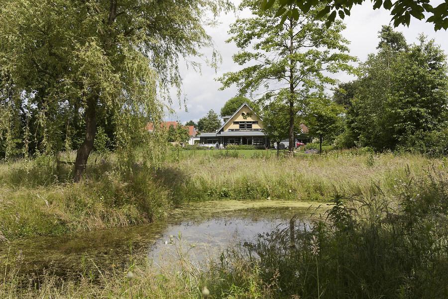 Maak van uw tuin een levende tuin hoveniersbedrijf koninklijke ginkel groep - Maak een eigentijdse tuin aan ...