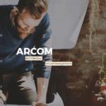 Groene wanden ARCOM