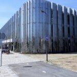 Groenste transferium van Nederland Transferium Den Bosch - De Koninklijke Ginkel Groep