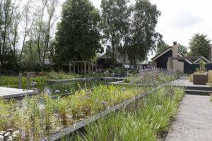 Particuliere tuin in Haarle 5 300x200 - Twee projecten genomineerd voor landelijke VHG prijs!